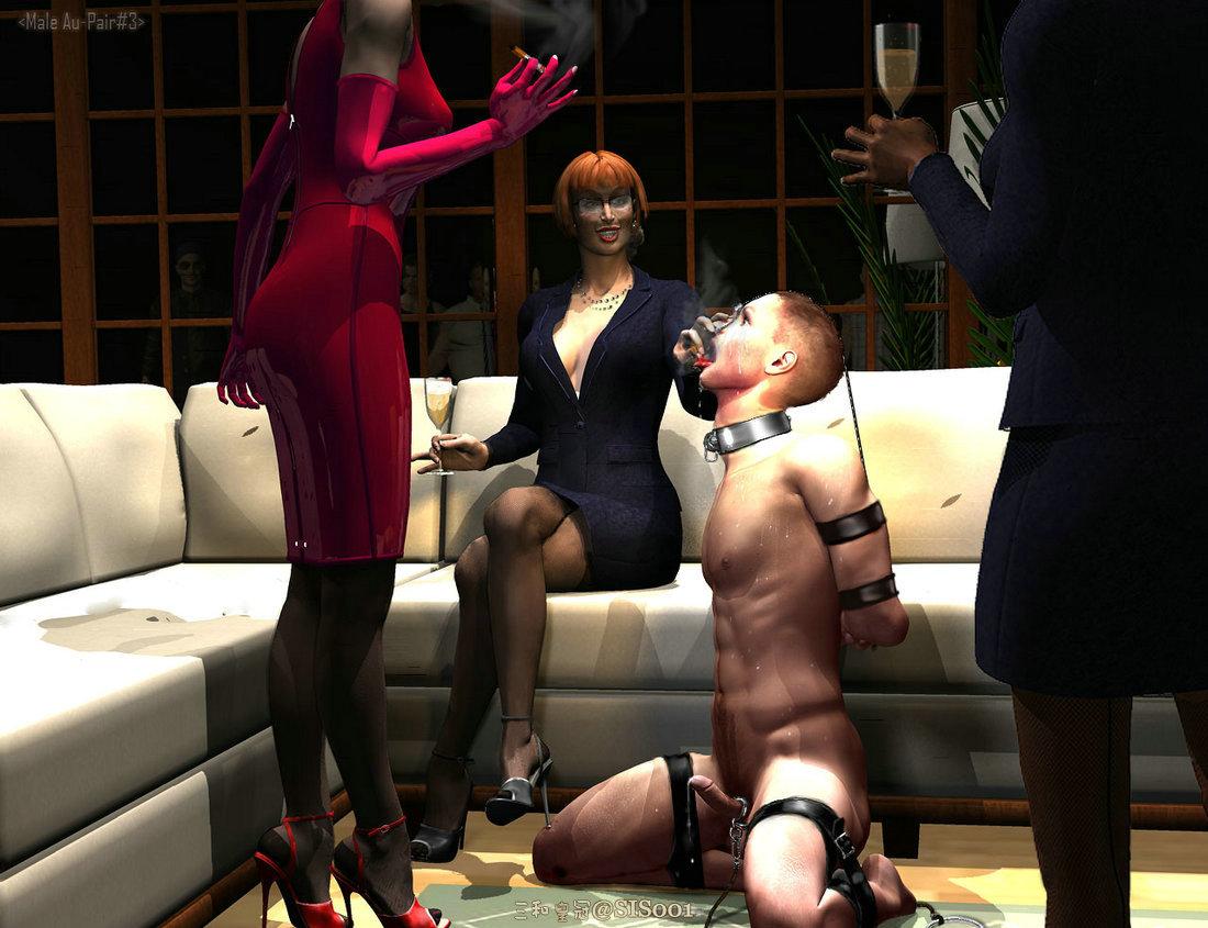 Lesbians squirting orgie