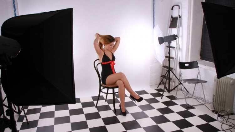 Fetish Photo Studio Fantasy