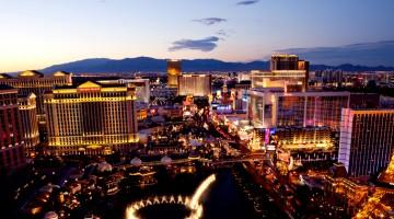 Las Vegas Kinky Adventure Story