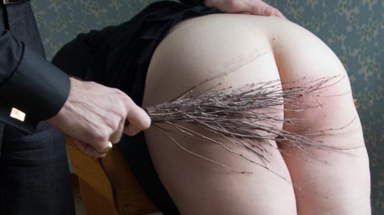 birching punishment