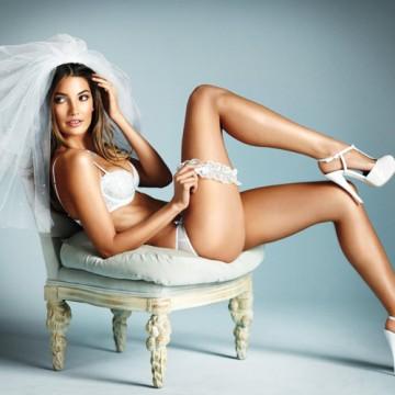 sexy bride
