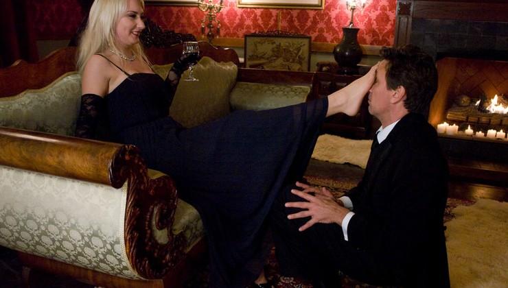 butler punishment