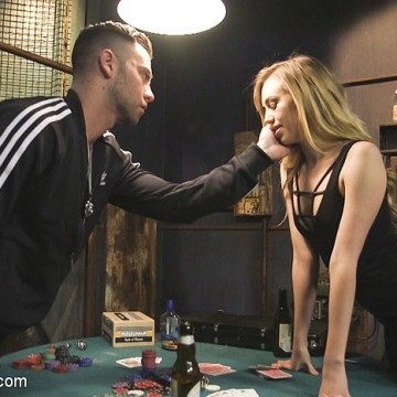 bdsm sex poker game