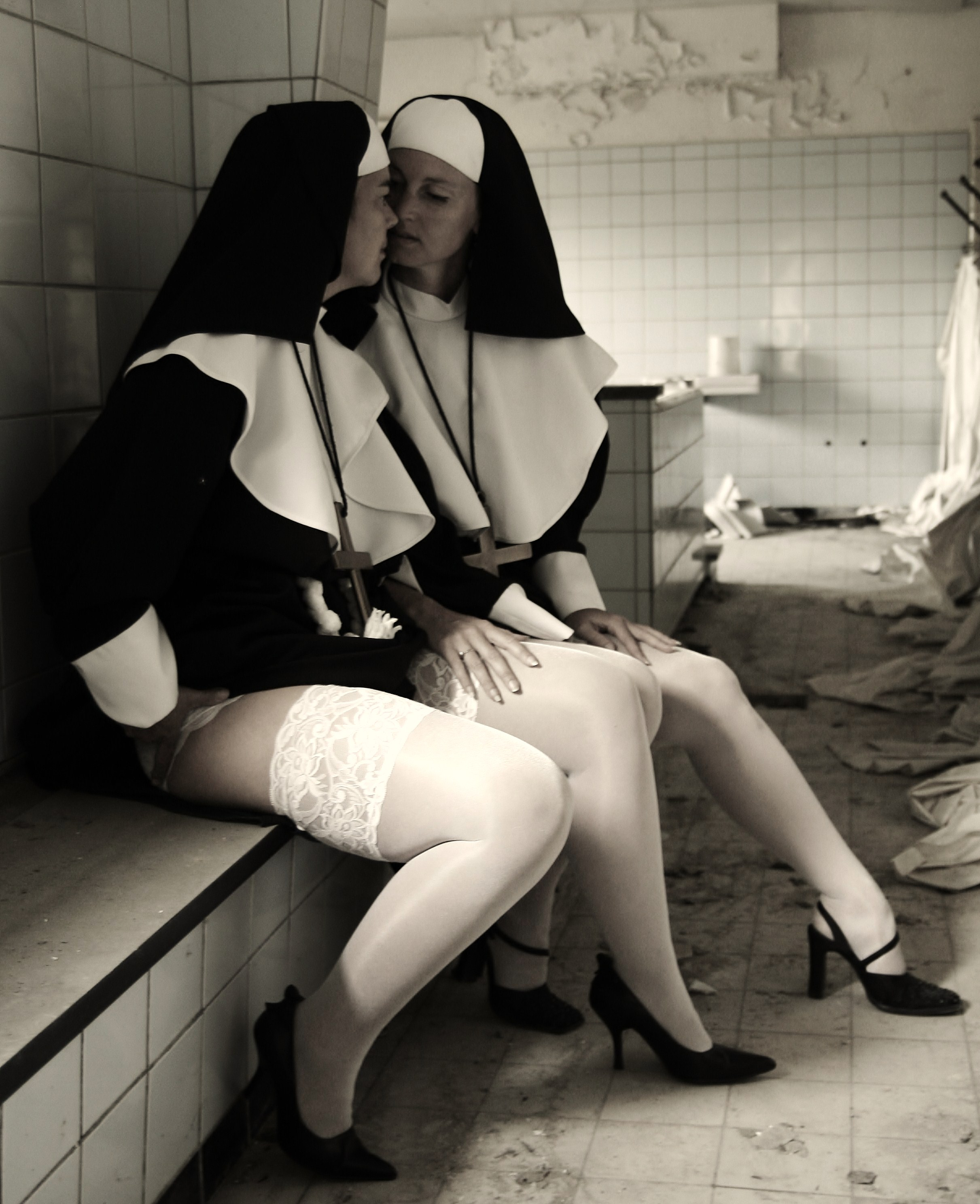 erotic nun stories