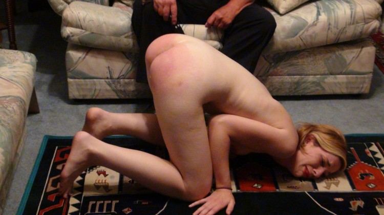 Bdsm Discipline Stories 107