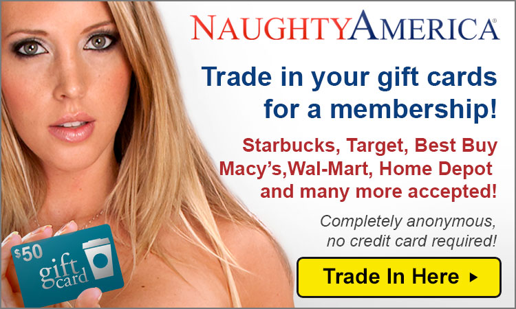 porn gift cards
