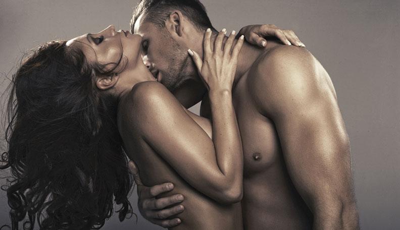 passionate kinky sex