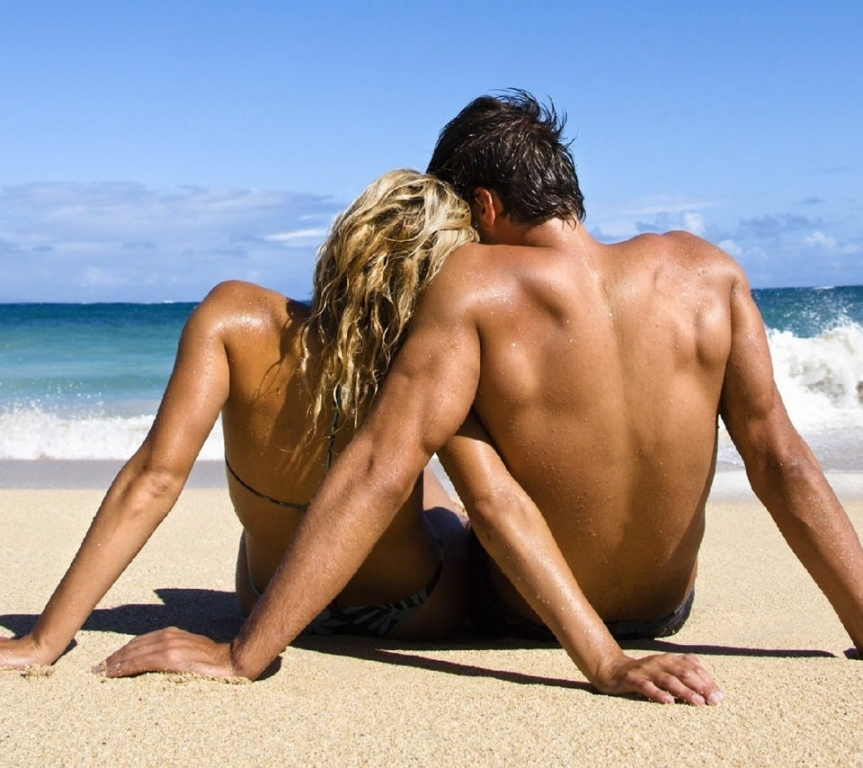 Beach sex erotic stories
