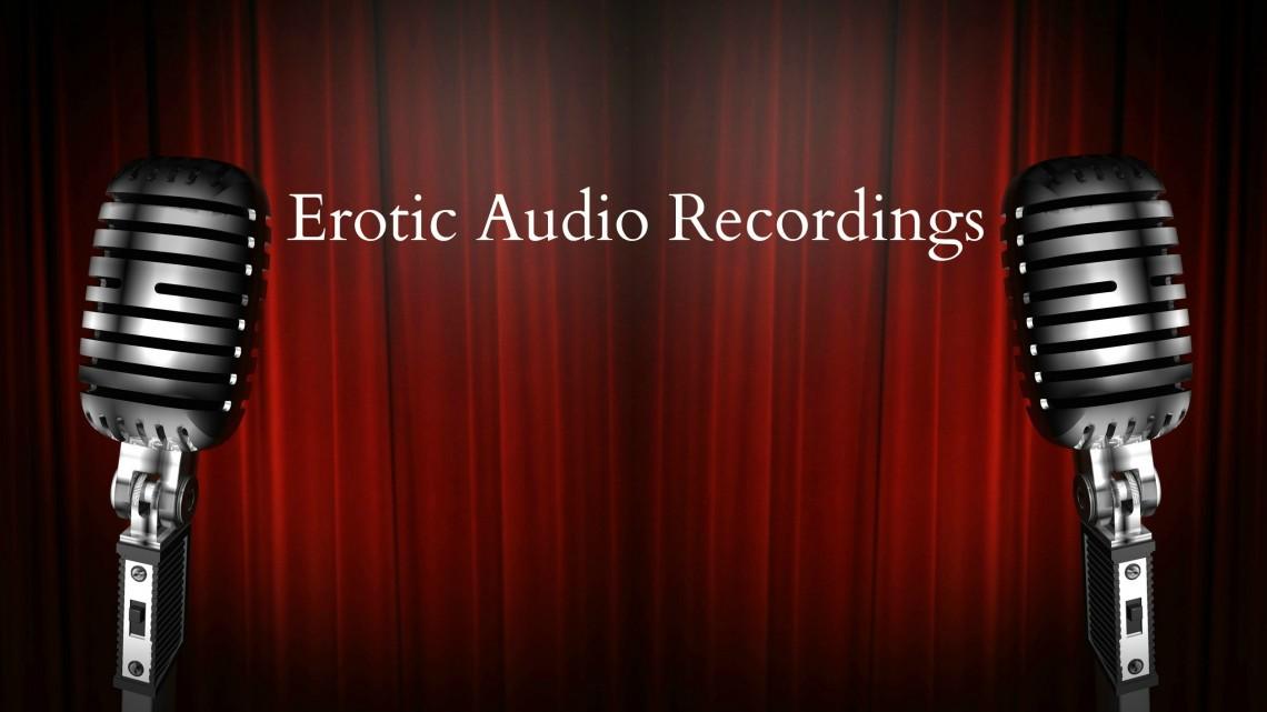 erotic audio stories