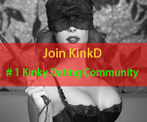 Kinky Dating Community