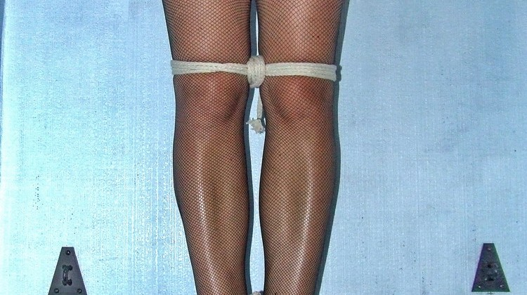 bdsm fetish legs
