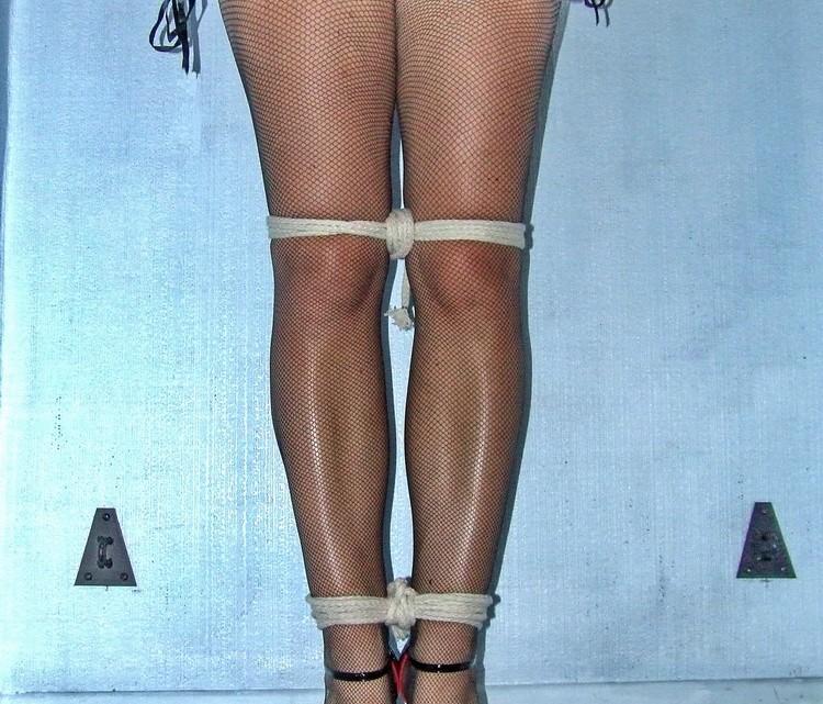 bdsm fetish legs