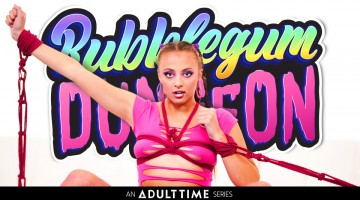 bubblegum dungeon bdsm porn