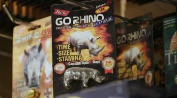 rhino sexual enhancement pill