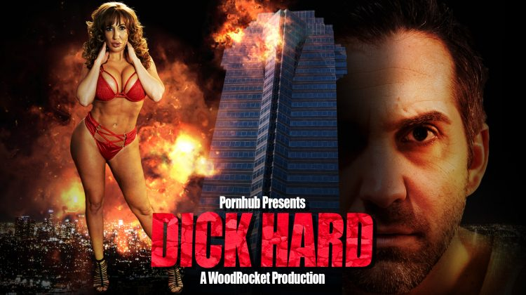 woodrocket die hard xxx parody