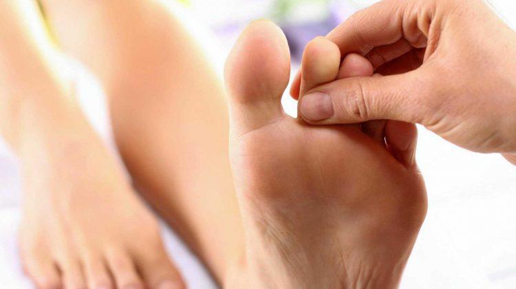 foot fetish info
