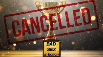 bad sex in fiction awards