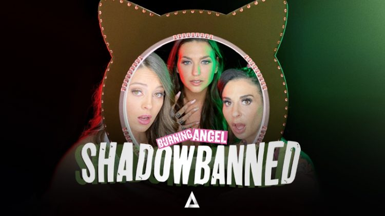 Shadowbanned movie